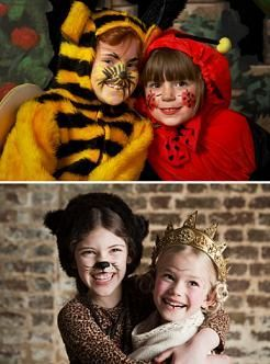 How to Make Face Paint Without Cold Cream: Halloween Stuff, Costumes Makeup, Halloween Props, Faces Paintings, Children Group Crafts Etc, Cold Cream, Facepaint Ideas, 21St Ideas, Kids