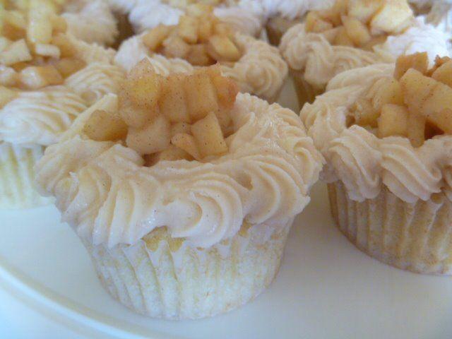 Amelia's Apple Pie Bites #KiwiFaves