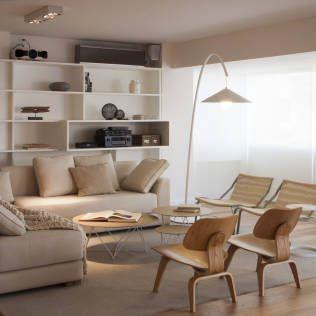 Wohnzimmer einrichtungsideen modern  37 best Wohnzimmer Deluxe images on Pinterest | Living room ...