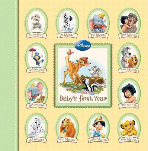 Disney Memory Keeper Album: Baby's First Year 24 Pocketfuls of Memories Book, http://www.amazon.com/dp/1450810128/ref=cm_sw_r_pi_awd_X.hEsb1PYQRDM