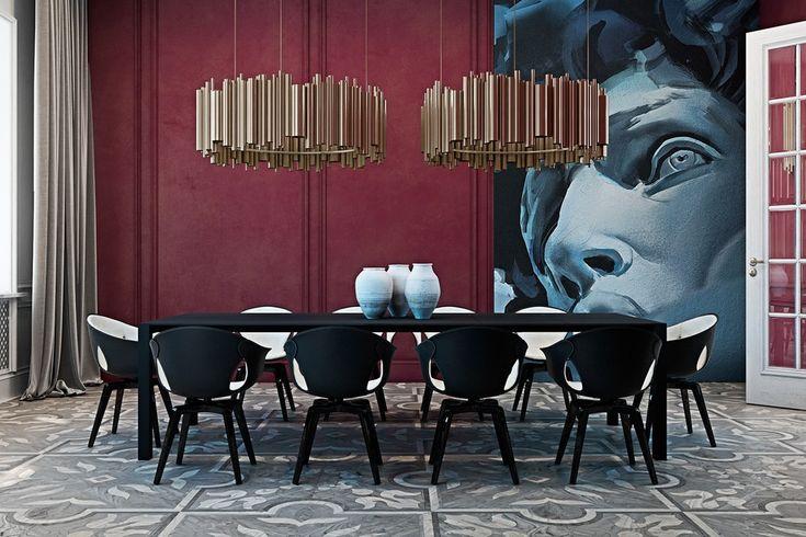 豪华室内设计灵感葡萄牙家具品牌13奢华内部设计灵感葡萄牙家具品牌13