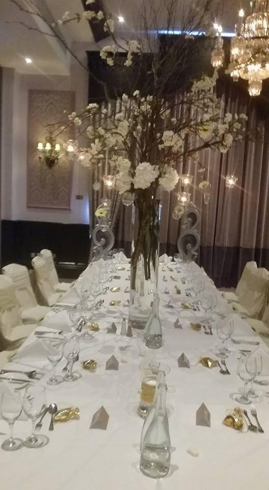 92 best wedding venue decorations images on pinterest wedding clontarf castle dublin junglespirit Images