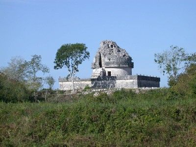 Climate Change Link to Mayan Civilization's Collapse Discovered