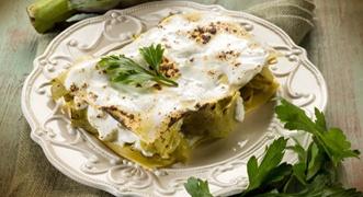 Lasagne ai carciofi: http://www.saporie.com/it/doc-s-136-12974-1-lasagne_ai_carciofi.aspx    #lasagnecarciofi #Pasqua #ricettecarciofi #menuPasqua #carciofi #ricettePasqua
