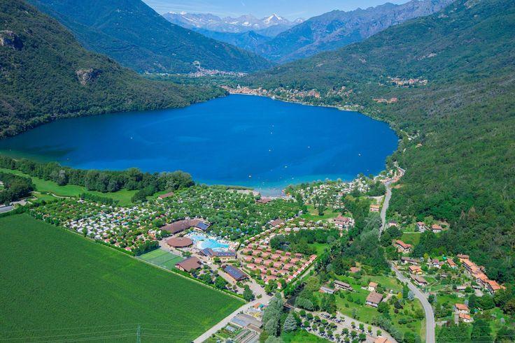 Lago Maggiore Camping Village Continental