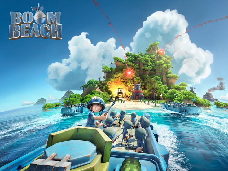 boom beach review parents