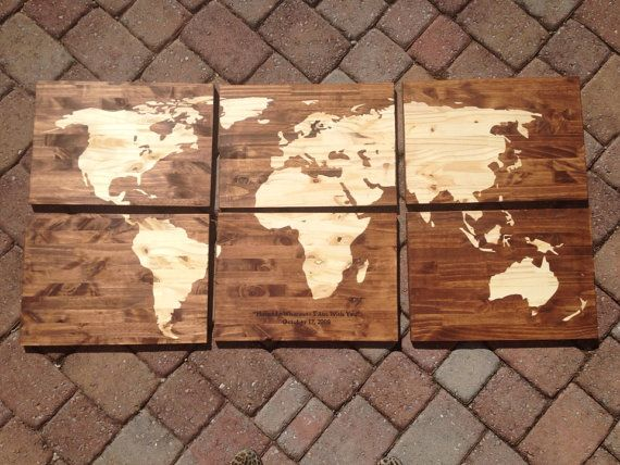 wood world 1