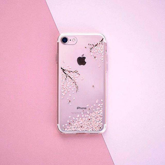 【spigen_jp】さんのInstagramをピンしています。 《春はもうすぐそこ.. 舞い散る桜の花をデザインしたiPhone 7ケース「リキッド・クリスタル シャイン・ブロッサム」発売 http://amzn.to/2kxZxGI #spigen #シュピゲン #桜 #cherryblossoms #桜の木 #rosegold #pink #ピンク #girl #woman #iphoneケース #iphone #case #love #cute #kawaii #かわいい #写真好きな人と繋がりたい #写真撮ってる人と繋がりたい #instagram #instadaily #instagood #instashot #instafashion#instafollow #f4f #like4like #tflers》