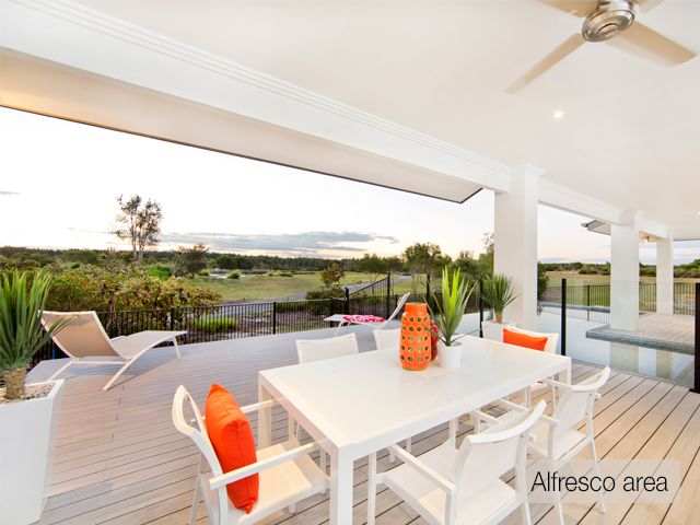 Mater Prize Home Lottery 250 | Bribie Island, Queensland | Image Gallery