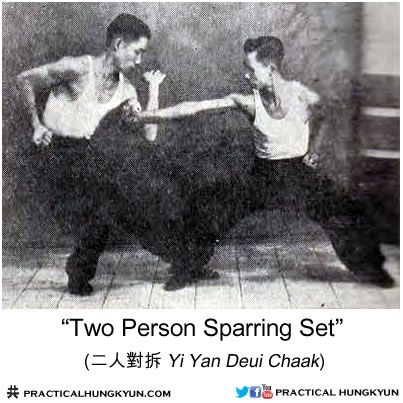 16 best lam sai wing grand master images on pinterest combat hung ga two person sparring set rare vintage photo from lam sai wing tai chikung fu fandeluxe Choice Image