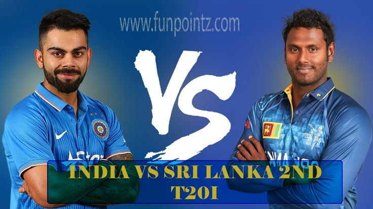India vs Sri Lanka will be looking at to seal the three-coordinate T20 arrangement when they go up against Sri Lanka for the second T20 International at the Holkar Stadium, Indore. to be played at the Holkar Stadium at Indore on Friday.