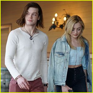 Peyton List and Cameron Monaghan Break Up After More Than a Year