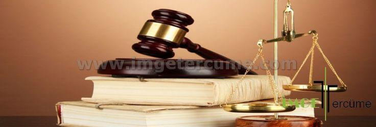 Hukuki tercüme alanında avukat kökenli tercümanlarla online servisimizle hızlı ve kaliteli tercüme için yanınızdayız.