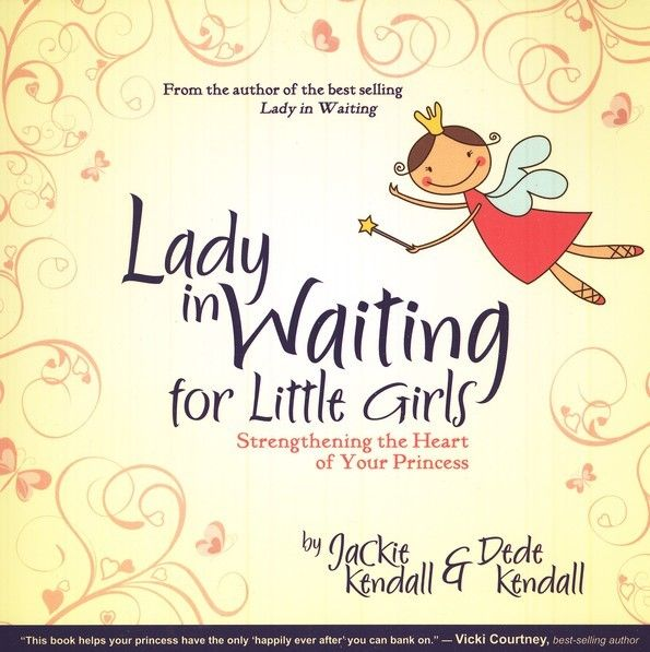 Generations of Virtue has compiled many great books and Bible studies on the value of a girl as a daughter of the King