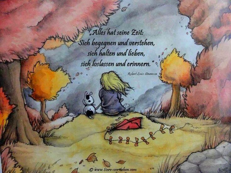 Zum Stillen Gedenken... ...an Alle Seelchen, Die Den Weg