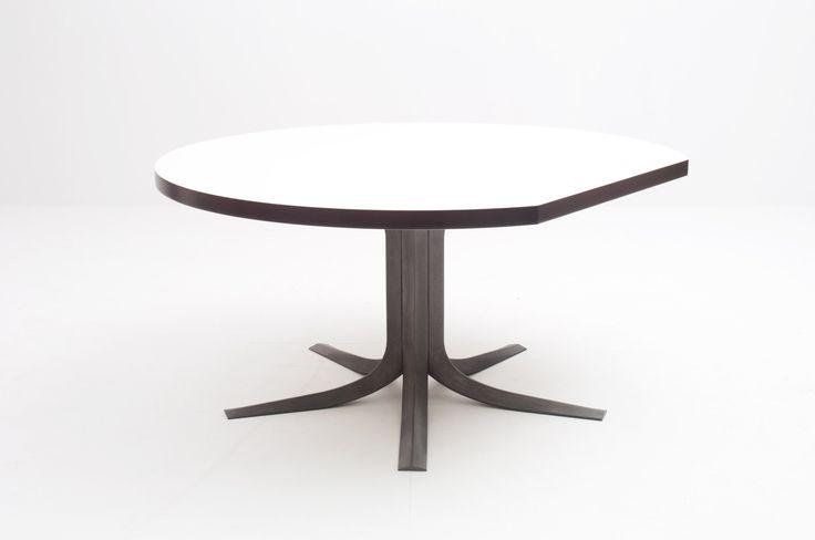 Jules Wabbes – Meeting Table – Pan Coupé | Produits | Bulo, Love Work