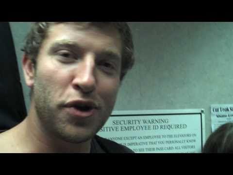 Brett Eldredge - Night Moves (The Elevator Song)