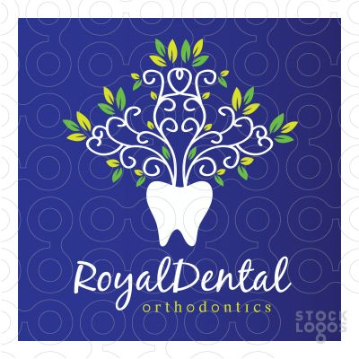 176 Best Images About Dental Logo Design On Pinterest