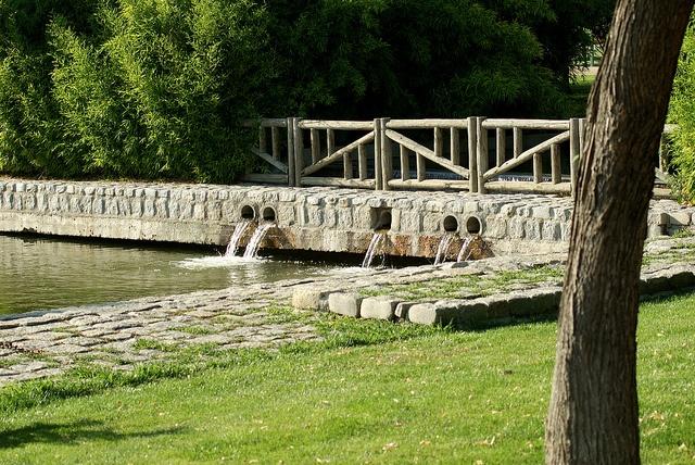 """""""Parque Tierno Galvan"""" by Viviendo Madrid"""