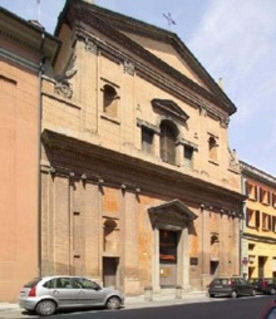 Art and History Library of San Giorgio di Poggiale  http://informa.comune.bologna.it/iperbole/cultura/articoli/38937/offset/0/id/8946