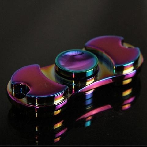 Fidget Spinner - Gyro Metal Edition    #fidgetspinner #gyrospinner #antistress #specialspinner #popcultv