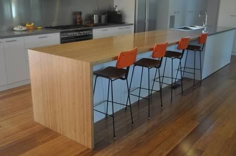 bamboo benchtops - Plantation Bamboo New Zealand