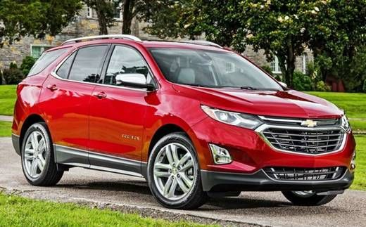 2019 Chevrolet Equinox Premier Specs 2019 Chevrolet Equinox Premier Specs welcome to our site chevymodel.com chevy offers a diverse line-up of …