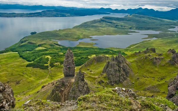 National Geographic Traveler: World´s 111 Best Island Destinations. | Bored Panda