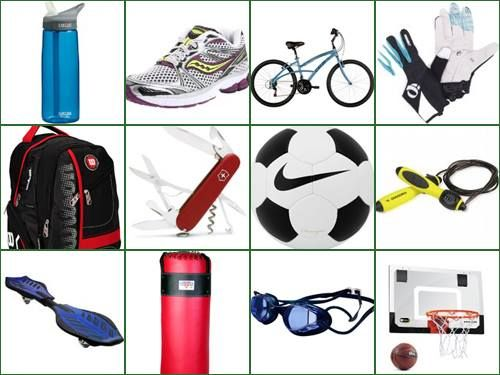 #ExportersIndia india's largest searchable #B2BMarketplace providing business listings of Sports Goods and Entertainment Manufacturers Exporters and Suppliers. We have a huge database of Sports Goods and Entertainment Companies, Products catalog and Trade Offers.  Buy Sports Goods and Entertainment Products at best prices Visit http://sports-entertainment.exportersindia.com/