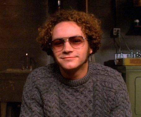 Steven Hyde- I love this sweater on him! | Teen Wolf and ...