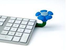USB diffúzor csomag: kék virággal Számítógéphez csatlakoztatható, egy USB porttal, és már párologtathatod is a kedvenc illatodat!:-) A virág feje állítható!  http://fitotitok.unas.hu/spd/DLMAD_17/FLEUR-kek---diffuzor---csomag