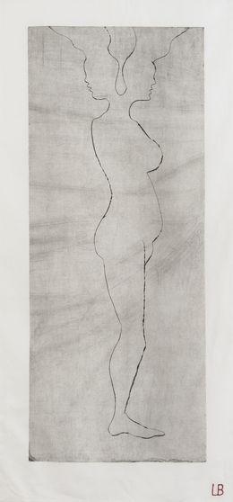 Louise Bourgeois, 'Janus,' 2008.