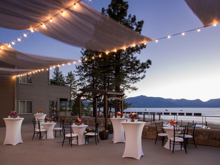 The Landing Resort and Spa | South Lake Tahoe, CA