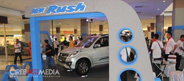 Cirebonmedia.com- Dalam semangat meberikan yang terbaik kepada pelanggan, PT Toyota-Astra Motor (TAM) dan salah satu dealer terbesarnya yaitu Auto 2000,...