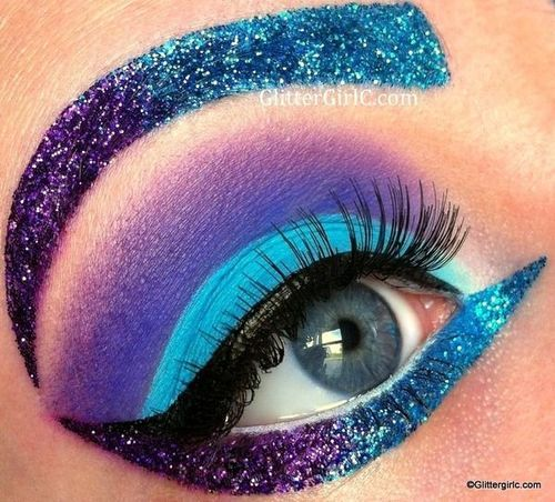 make-up-is-an-art: by CECILIE ALSTAD O.