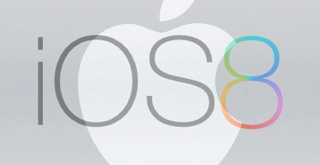 Apple iOS 8 preview | WhatMobilePk