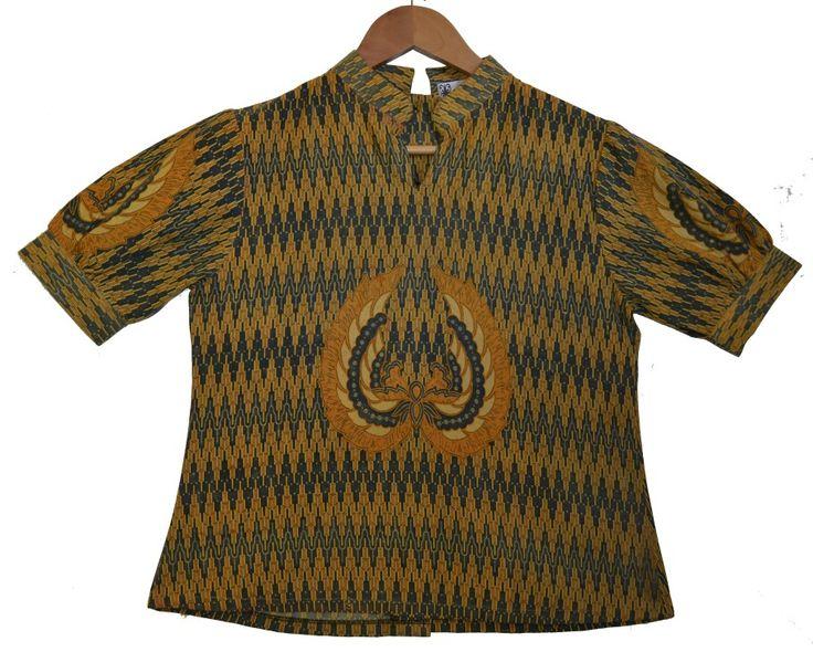 Lawasan blouse