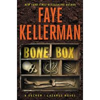Bone Box by Faye Kellerman