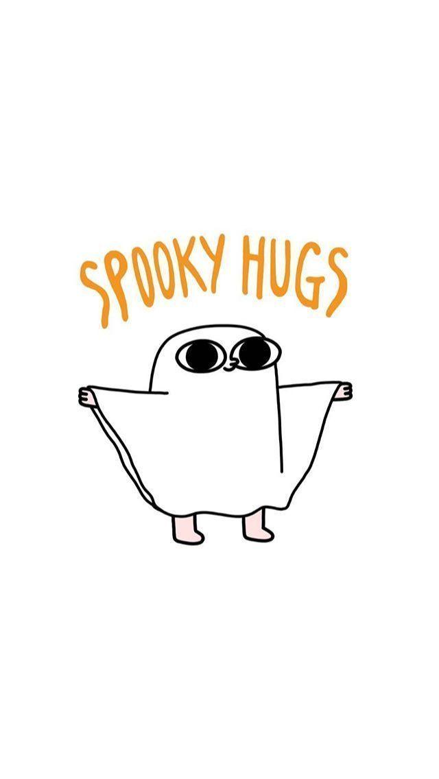 Hugs Fallbackgrounds Shocking Shocking Hugs Shocking Hugs More From My Halloween Wallpaper Iphone Funny Wallpapers Wallpaper Iphone Cute