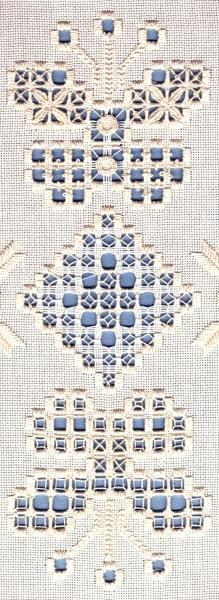Hardanger embroidery patterns online free