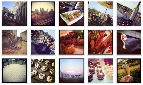 Instagram online & editing apps