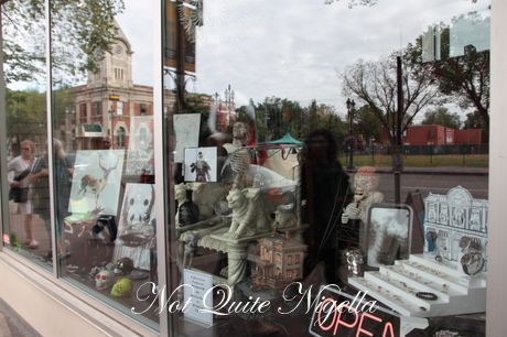15 Fun things to do in Edmonton Canada (Part 4) Explore Old Strathcona historical district...
