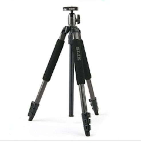 SLIK SPRINT PRO II GM Tripod Ballhead 4Section 3Way PanHead Freeshipping