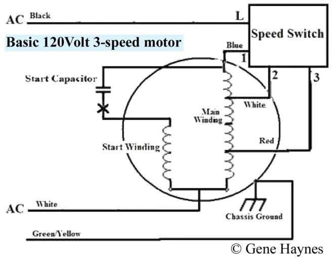 17 3 Speed Electric Fan Wiring Diagram Wiring Diagram In 2020
