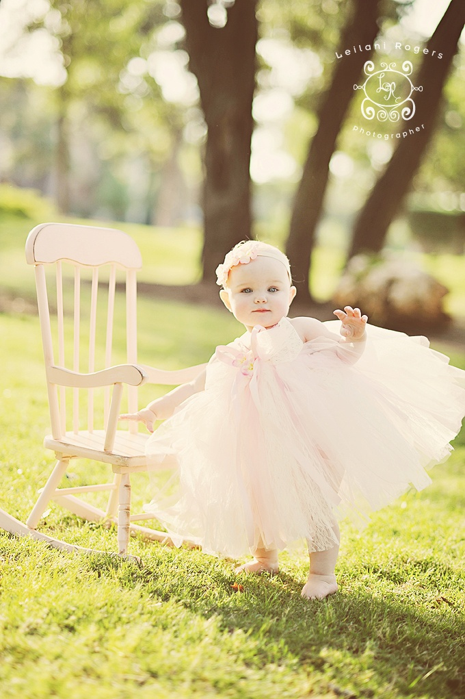 Picture Ideas For One Year Old