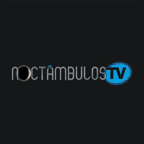 Logo services Noctambulos TV
