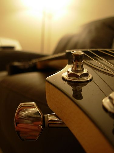 Six-String Dreams by SubZeroConsciousness | P/B: 22 Beautiful Musical Instrument Pictures