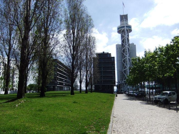 T3 Parque das Nações Lisboa Parque das nações, Casas