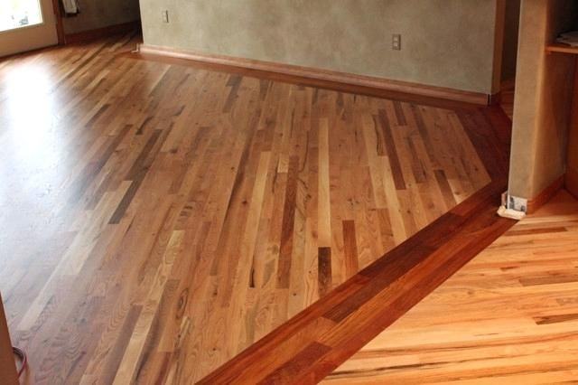 Hardwood Floor Borders Ideas4000 Laminate Wood