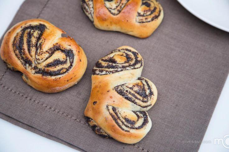 Ways to prepare pretty pastry buns